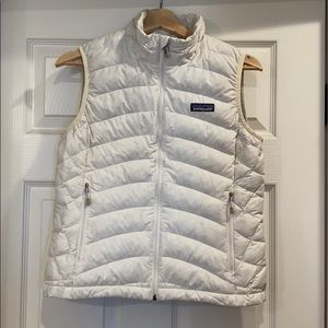 Patagonia Packable Down Vest size S